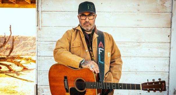 Aaron Lewis at Ryman Auditorium, Nashville, 1/27/2020. Buy Tickets on Nashville.com