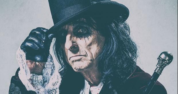 Alice Cooper Tour Date & Tickets