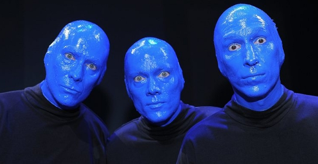Blue Man Group at Tennessee Performing Arts Center (TPAC), Nashville > Feb 11, 12, 13, 14, 15, 16, 2020. Buy Tickets on Nashville.com