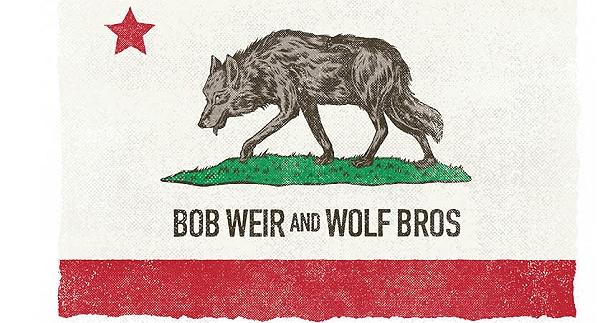 Bob Weir and Wolf Bros at Ryman Auditorium, Nashville 3/7/2020. Buy Tickets on Nashville.com