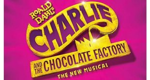 Charlie and the Chocolate Factory at Tennessee Performing Arts Center (TPAC), Nashville June 9-14, 2020