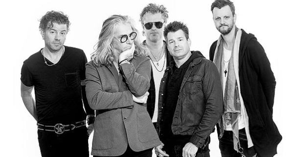 Collective Soul in Nashville at Ryman Auditorium, 3/2/2020. Buy Tickets on Nashville.com