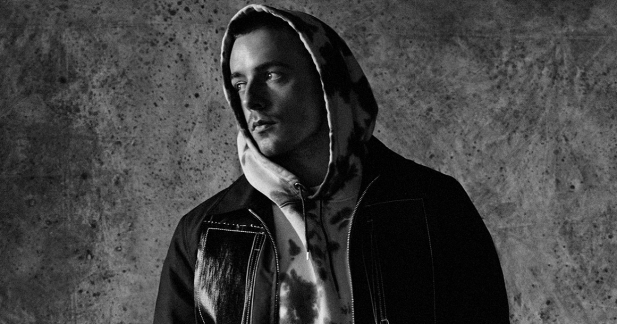 Dermot Kennedy at Ryman Auditorium, Nashville 2/23/2020. Buy Tickets on Nashville.com