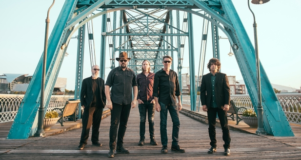 Drive By Truckers at Ryman Auditorium, Nashville 9/14/20. Buy Tickets on Nashville.com
