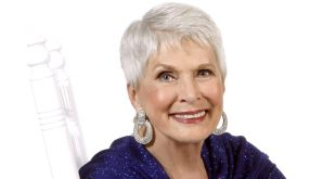 Jeanne Robertson at Ryman Auditorium, Nashville > Sept 27, 2020