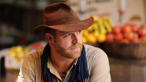 Josh Gates Live! Ryman Auditorium, Nashville 3/1/2020. Buy Tickets on Nashville.com