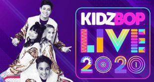 Kidz Bop Live at Bridgestone Arena, Nashville 8/2/20. Buy Tickets on Nashville.com