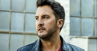 Luke Bryan in Nashville at Bridgestone Arena July 30, 2021