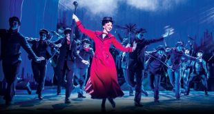 Mary Poppins at Tennessee Performing Arts Center (TPAC), Nashville Mar 26 - Apr 5, 2020