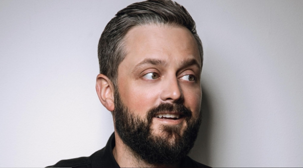 Nate Bargatze at Ryman Auditorium, Nashville 4/15/20. Buy Tickets on Nashville.com