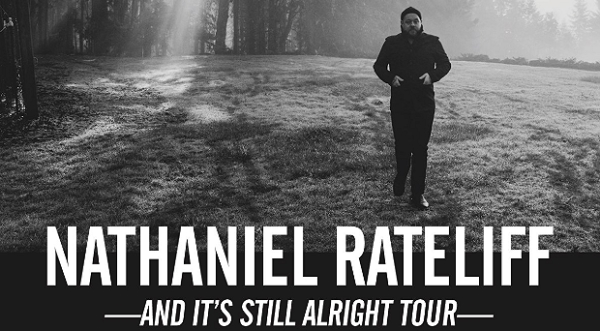 Nathaniel Rateliff Tickets! Ryman Auditorium, Nashville 3/20/20. Buy Tickets on Nashville.com