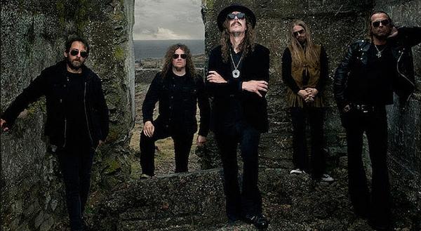Opeth at Ryman Auditorium, Nashville 2/26/20. Buy Tickets on Nashville.com
