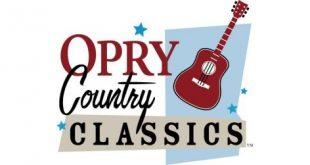 Opry Country Classics at Ryman Auditorium, Nashville, Tennessee