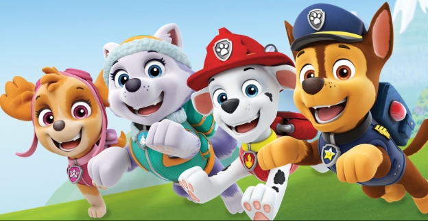 Paw Patrol Live at Tennessee Performing Arts Center, TPAC, Nashville > Jan 25 & 26, 2020. Buy Tickets on Nashville.com