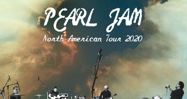 Pearl Jam at Bridgestone Arena, Nashville 4/2/20. Buy Tickets on Nashville.com