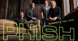 Phish at Ascend Amphitheater, Nashville, Tennessee > Aug 3 & 4, 2021
