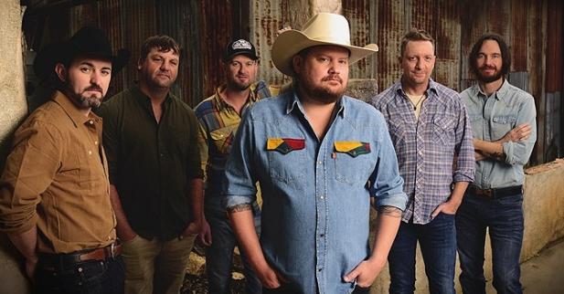 Randy Rogers Band at Ryman Auditorium, Nashville 8/6/21. Buy Tickets on Nashville.com
