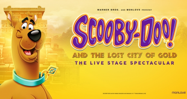 Scooby Doo! Grand Ole Opry House, Nashville > June 11, 2020