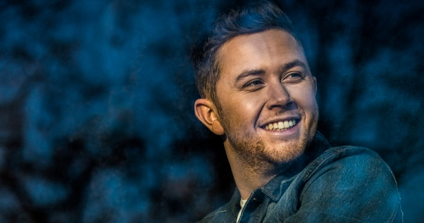 Scotty McCreery at Ryman Auditorium, Nashville 3/11/20. Buy Tickets on Nashville.com
