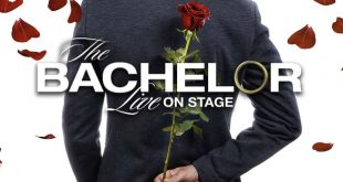 The Bachelor Live on Stage at Tennessee Performing Arts Center (TPAC), Nashville May 2, 2020