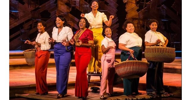 The Color Purple at Tennessee Performing Arts Center, TPAC, Nashville, March 27, 28, 29, 2020