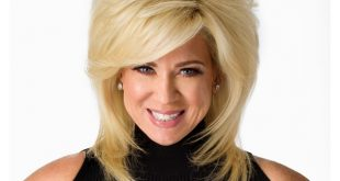 Theresa Caputo at TPAC - Tennessee Performing Arts Center, Nashville 10/19/20