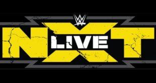 WWE NXT Live at Nashville War Memorial Auditorium 12/18/20. Buy Tickets HERE on Nashville.com