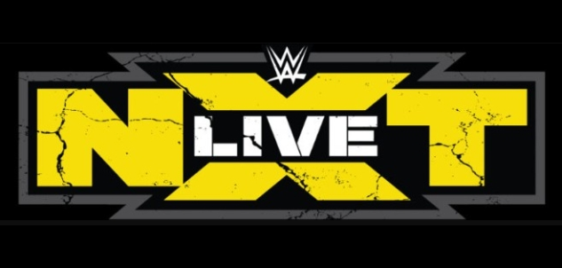 WWE NXT Live at Nashville War Memorial Auditorium 12/18/20. Buy Tickets HERE on Nashville.com