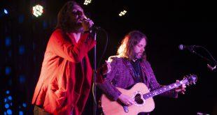 Black Crowes Perform at Basement East, Nashville. Black Crowes Tour Dates & Tickets