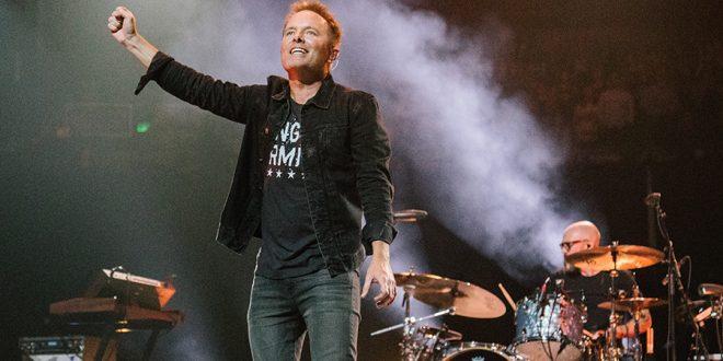 Chris Tomlin Returns for 'Good Friday Nashville'at Bridgestone Arena, 4/15/22. Buy Tickets on Nashville.com