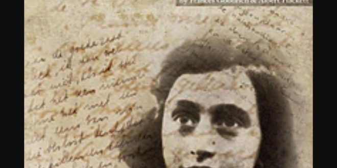 The Diary of Anne Frank, Murfreesboro, Tennessee