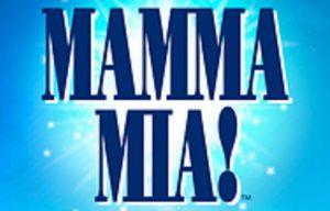 Mamma Mia! Center for the Arts, Murfreesboro, Tennessee