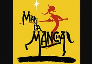 Man of La Mancha at Center for the Arts, Murfreesboro, Tennessee