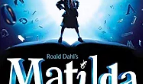 Roald Dahl's Matilda: The Musical, Center for the Arts, Murfreesboro, Tennessee