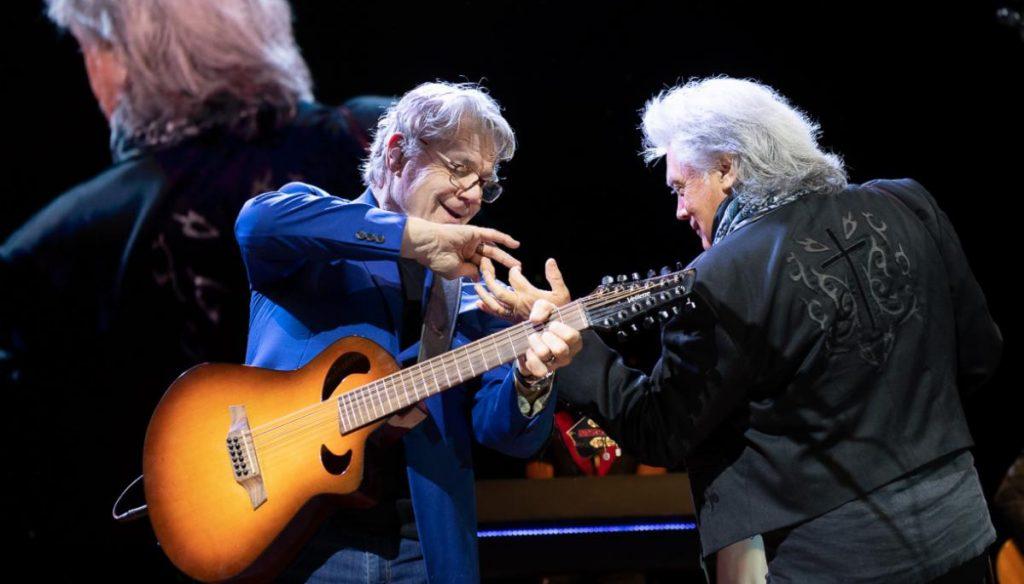 See The Steve Miller Band and Marty Stuart in Nashville at Ascend Amphitheater 6/23/20. Buy Tickets on Nashville.com