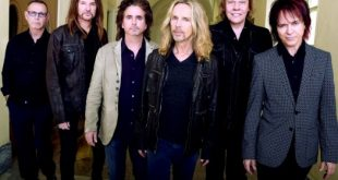 Photo by Rick Diamond : STYX Returns to Ryman Auditorium, Nashville, Tennessee on Sat, 5/23/20.