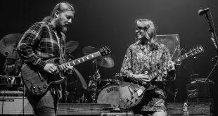 Tedeschi Trucks Band Tour Dates and Tickets