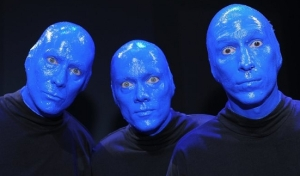 Buy Blue Man Group Tickets Here!
