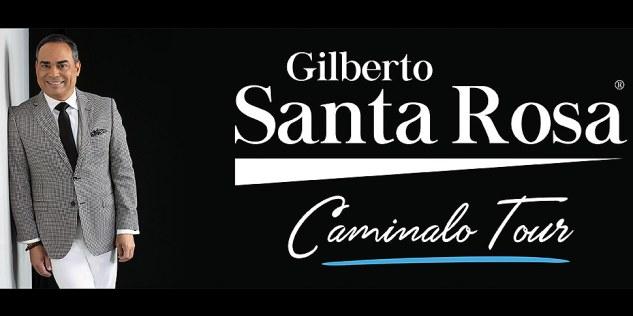 Gilberto Santa Rosa at Nashville War Memorial Auditorium 10/20/21. Buy Tickets on Nashville.com
