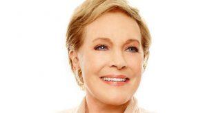 Julie Andrews in Nashville at Ryman Auditorium 4/25/21. Buy Tickets on Nashville.com