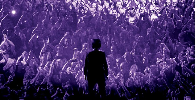 Nick Cave and the Bad Seeds at Grand Ole Opry House, Nashville, Tennessee 10/4/20. Buy Tickets on Nashville.com