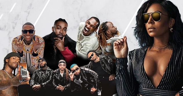 Omarion, Bow Wow, Ashanti at Nashville Municipal Auditorium - The Millennium Tour 3/28/2020. Buy Tickets on Nashville.com