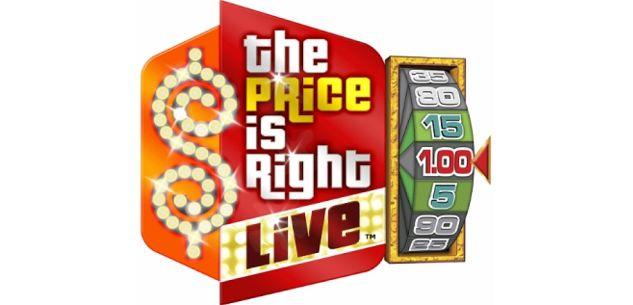 The Price is Right Live at Tennessee Performing Arts Center (TPAC), Nashville, Tennessee November, 2021. Buy Tickets on Nashville.com
