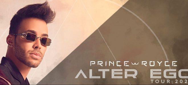Prince Royce at Nashville War Memorial Auditorium, 5/3/20. Buy TICKETS on Nashville.com