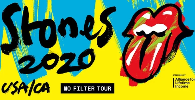 The Rolling Stones in Nashville, Nissan Stadium 5/20/20. Buy Tickets on Nashville.com