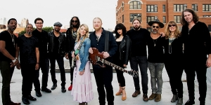 Tedeschi Trucks Band, Nashville, Tennessee