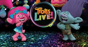 Trolls Live! Tennessee Performing Arts Center (TPAC), Nashville May 22 & 23, 2021. Buy Tickets on Nashville.com