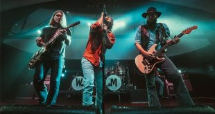 Whiskey Myers in Nashville at Ryman Auditorium November 20 & 21, 2020. Buy Tickets on Nashville.com