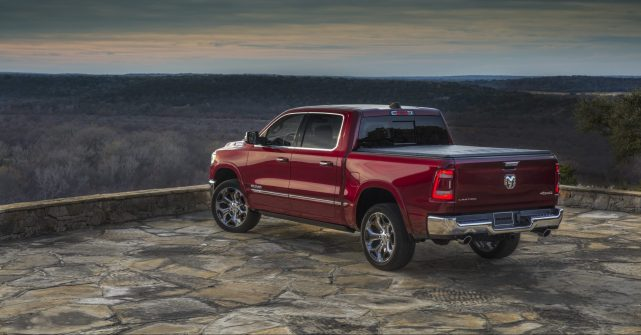2020 Ram 1500 Limited | Experience the Jeep® and Ram Truck Brands at the Music City Irish Fest! Nashville, Tennessee