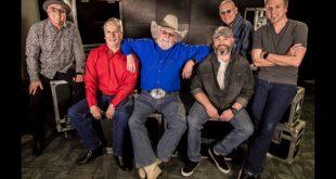 Charlie Daniels Reveals Volunteer Jam Lineup > Bridgestone Arena, Nashville 2/22/21